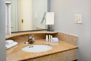 Room - Courtyard by Marriott Hotel Airport Roanoke