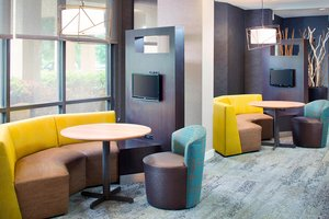 Other - Courtyard by Marriott Hotel Airport Roanoke