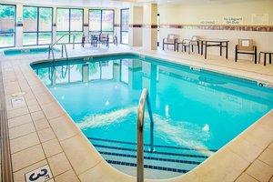 Recreation - Courtyard by Marriott Hotel Airport Roanoke