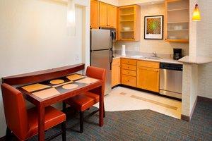 Suite - Residence Inn by Marriott Roanoke