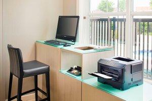 Conference Area - Residence Inn by Marriott Roanoke