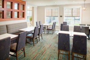 Restaurant - Residence Inn by Marriott Roanoke