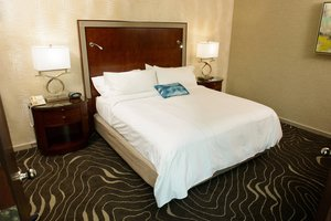 Suite - Marriott Hotel Mayo Clinic Rochester