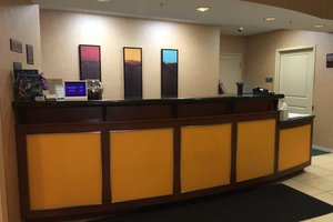 Lobby - Residence Inn by Marriott Rochester