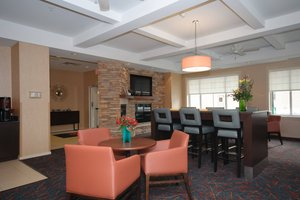 Restaurant - Residence Inn by Marriott Rochester