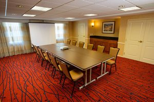Meeting Facilities - Residence Inn by Marriott Rochester