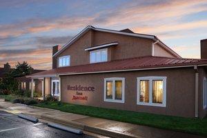 Exterior view - Residence Inn by Marriott Santa Fe