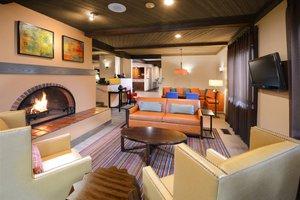 Lobby - Residence Inn by Marriott Santa Fe