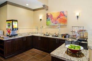 Restaurant - Residence Inn by Marriott Santa Fe