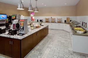 Restaurant - Residence Inn by Marriott Mission Valley San Diego