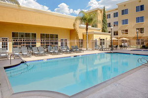 Recreation - Residence Inn by Marriott Mission Valley San Diego