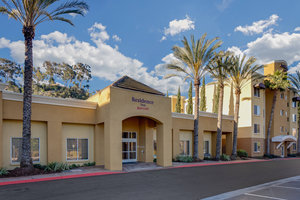 Exterior view - Residence Inn by Marriott Mission Valley San Diego
