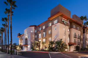 Exterior view - Residence Inn by Marriott Downtown San Diego