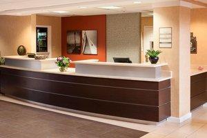 Lobby - Residence Inn by Marriott Downtown San Diego
