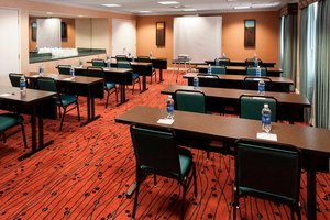 Meeting Facilities - Residence Inn by Marriott Downtown San Diego