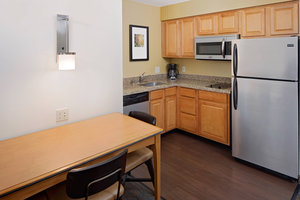Suite - Residence Inn by Marriott Mission Valley San Diego