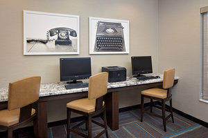 Conference Area - Residence Inn by Marriott Mission Valley San Diego