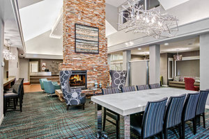Lobby - Residence Inn by Marriott SeaWorld San Antonio