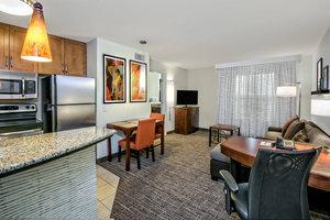 Suite - Residence Inn by Marriott SeaWorld San Antonio
