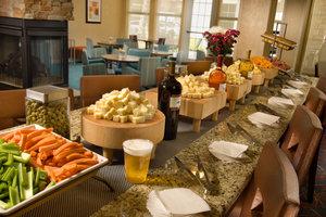 Restaurant - Residence Inn by Marriott SeaWorld San Antonio