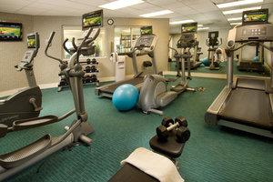 Recreation - Residence Inn by Marriott SeaWorld San Antonio