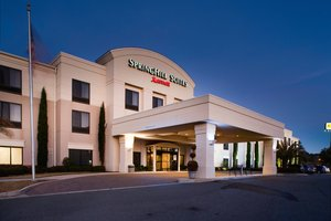 Exterior view - SpringHill Suites by Marriott I-95 Savannah