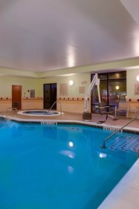Recreation - SpringHill Suites by Marriott I-95 Savannah