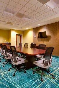 Meeting Facilities - SpringHill Suites by Marriott I-95 Savannah