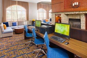 Conference Area - Courtyard by Marriott Hotel Paso Robles