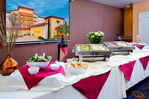 Meeting Facilities - Courtyard by Marriott Hotel Paso Robles