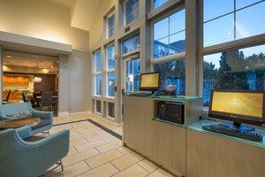 Conference Area - Residence Inn by Marriott Salisbury