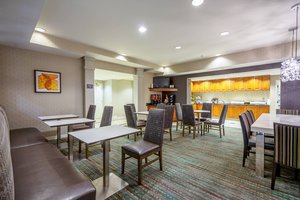 Restaurant - Residence Inn by Marriott Salisbury
