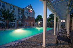 Recreation - Residence Inn by Marriott Salisbury