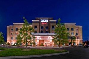 Exterior view - Fairfield Inn & Suites by Marriott Jeffersontown