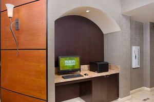 Other - Courtyard by Marriott Hotel Paso Robles
