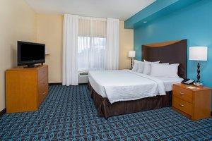 Room - Fairfield Inn & Suites by Marriott Jeffersontown