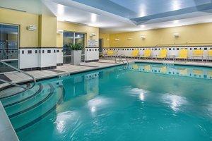 Recreation - Fairfield Inn & Suites by Marriott Jeffersontown