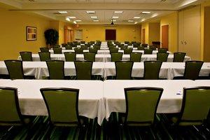 Meeting Facilities - Fairfield Inn & Suites by Marriott Jeffersontown