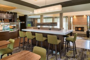 Other - Courtyard by Marriott Hotel Southcenter Tukwila