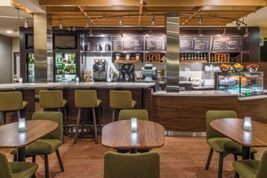 Restaurant - Courtyard by Marriott Hotel Southcenter Tukwila