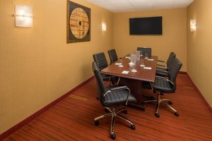 Meeting Facilities - Courtyard by Marriott Hotel Southcenter Tukwila