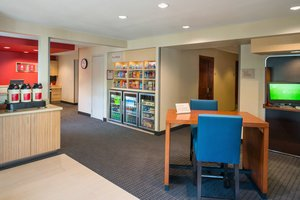 Lobby - TownePlace Suites by Marriott Seattle South Renton