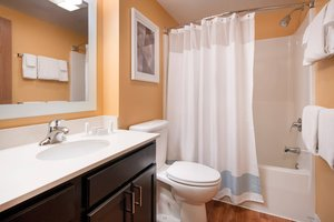 Suite - TownePlace Suites by Marriott Seattle South Renton