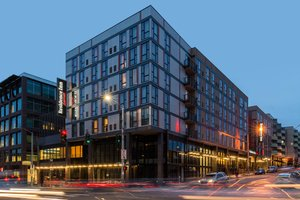 Exterior view - Residence Inn by Marriott University Seattle