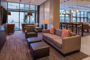 Lobby - Residence Inn by Marriott University Seattle