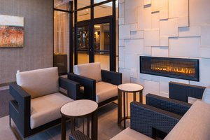 Bar - Residence Inn by Marriott University Seattle