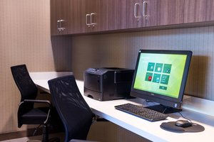 Conference Area - Residence Inn by Marriott University Seattle