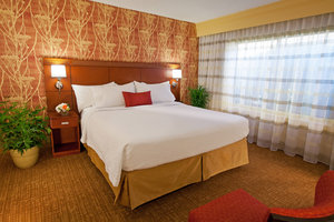 Room - Courtyard by Marriott Hotel Southcenter Tukwila