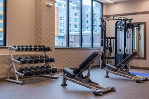 Recreation - Residence Inn by Marriott University Seattle