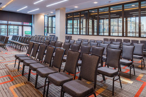 Meeting Facilities - Residence Inn by Marriott University Seattle